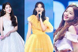 Idol K-Pop xinh đẹp thì nhiều nhưng chỉ 3 nhân vật này được xem là 'công chúa đích thực'