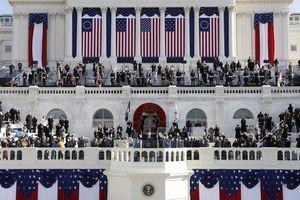 Những điều chưa từng có tiền lệ trong lễ nhậm chức Tổng thống Mỹ 2021
