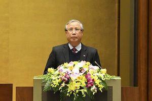 Đồng chí Trần Quốc Vượng: Dân là người giám sát, không ai qua mắt được dân đâu