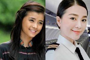 Những nghệ sĩ Việt bất ngờ 'bẻ lái' làm phi công