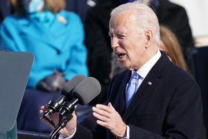 Lãnh đạo thế giới chúc mừng ông Biden và bà Harris nhậm chức