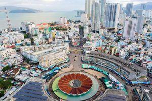 Chợ Đầm tròn, biểu tượng thương mại của Nha Trang