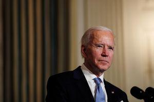 Ông Biden tiếp quản Twitter tổng thống Mỹ nhưng mất người theo dõi