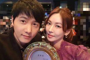 Chồng Kim So Yeon diễn vai khách mời trong 'Penthouse'