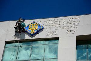 Sacombank lãi hơn 3.300 tỷ đồng