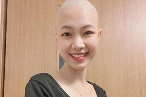 Đặng Thị Minh Anh qua đời vì ung thư