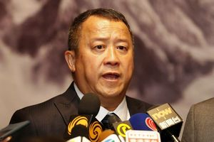 Tăng Chí Vỹ gây tranh cãi khi nhậm chức Phó tổng giám đốc TVB
