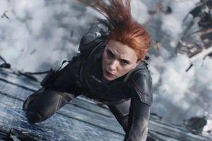 'Black Widow' có thể tiếp tục lùi lịch chiếu