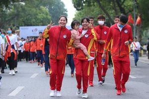 Hà Nội gấp rút chuẩn bị cho SEA Games 31