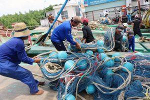Bến Tre kiên quyết ngăn chặn khai thác thủy sản bất hợp pháp