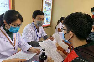 Tiêm thử nghiệm vaccine thứ 2 của Việt Nam phòng COVID-19 vào tháng 2/2021