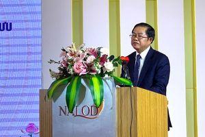 Đồng chí Đỗ Bá Tỵ gặp mặt, chúc Tết tại Đà Nẵng