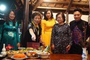 Rộn ràng Lễ hội Tết Việt 2021