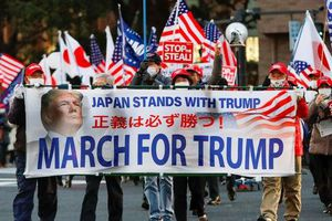 Nhiệm kỳ của Tổng thống Trump gây tranh cãi nhất