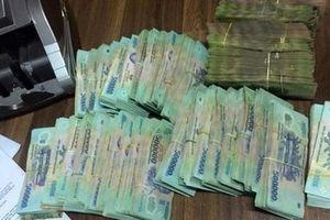 Rút hồ sơ truy tố vụ án lừa đảo 'chạy chức' vụ phó 27 tỉ đồng