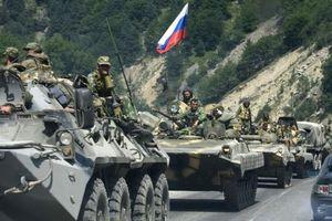 Mỹ và NATO 'nghẹt thở' khi Nga đặt sư đoàn xe tăng ở Kaliningrad