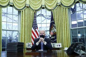 Tân Tổng thống Joe Biden: Từ hai lần 'vấp ngã' trong cuộc đua song mã đến Tổng thống quyền lực nhất thế giới