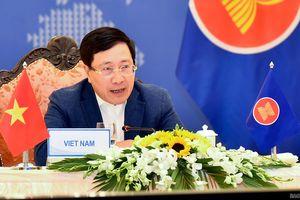 ASEAN cần nỗ lực triển khai hiệu quả những kết quả, sáng kiến đã thỏa thuận trong năm 2020