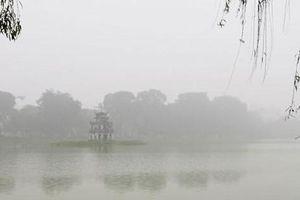 Dự báo thời tiết đêm nay và ngày mai (21-22/1): Bắc Bộ rét về đêm và sáng; Nam Bộ đêm mưa rào vài nơi, ngày nắng; Hà Nội mưa phùn 15-21 độ