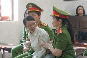 Tòa mời người phiên dịch tiếng Thái để hỗ trợ bị cáo