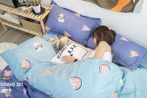 Mịn Decor chia sẻ 4 nguyên nhân chính ảnh hưởng vô cùng xấu đến chất lượng giấc ngủ