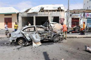 Việt Nam lên án các cuộc tấn công nhằm vào dân thường ở Somalia