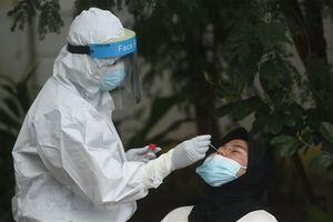 Indonesia ghi nhận số ca tử vong trong ngày cao nhất từ trước đến nay