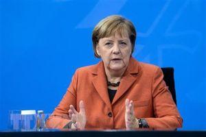 Đức đặt mục tiêu tiêm chủng cho tất cả người dân vào cuối mùa Hè tới