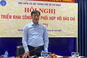 TP Hồ Chí Minh: 76 doanh nghiệp trốn đóng BHXH bị chuyển hồ sơ sang công an khởi tố