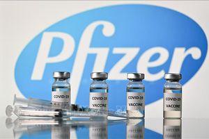 Ecuador tiếp nhận lô vaccine ngừa COVID-19 đầu tiên