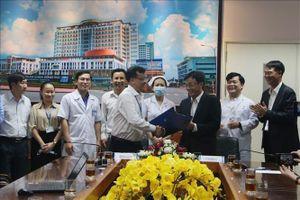 Bệnh viện đầu tiên ở Đồng Nai triển khai đăng ký khám bệnh trực tuyến