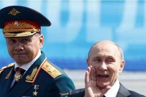 Lý do bất ngờ sau việc Nga 'im lặng' về chuyến thăm Syria của TT Putin