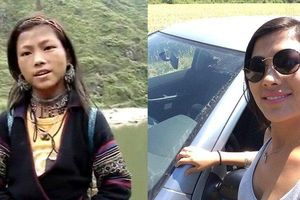 Cô gái H'Mông nói tiếng Anh như gió: Cuộc sống bên trời Tây có đẹp như mơ?