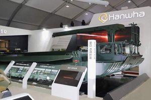 Hàn Quốc chọn phiên bản nội địa hóa của xuồng đổ bộ M3
