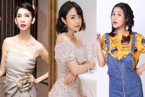 Dàn sao Vbiz đồng loạt đăng status về 'trà xanh' sau drama Tùng - Trâm: Thái Trinh gợi nhớ chuyện cũ, Trà Ngọc bỗng bị tấn công