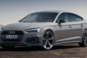 Audi A5 Sportback 2021 ra mắt Đông Nam Á, thể thao và đầy năng động