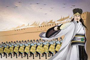 Top 5 thống soái giỏi nhất thời Tam Quốc: Tư Mã Ý vắng mặt, Gia Cát Lượng xếp thứ 2
