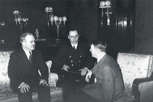 Stalin, Hitler: ai lừa ai trước ngày nổ ra Thế chiến thứ 2?