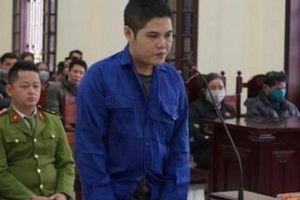 Kẻ 'ngáo' đá sát hại nữ sinh 15 tuổi ở Hải Phòng lĩnh án tử hình