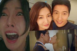 Chồng của nữ diễn viên Kim So Yeon bất ngờ xuất hiện ở 'Penthouse 2', ngày tàn của Joo Dan Tae sắp tới?