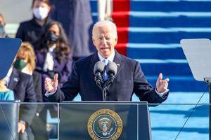 Ông Joe Biden chính thức tiếp nhận tài khoản Twitter Tổng thống Mỹ
