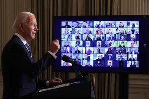 Ông Biden đưa ra mệnh lệnh 'cứng', cảnh báo sẽ 'sa thải ngay lập tức' nếu cấp dưới làm việc này