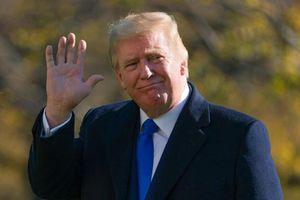 Ông Trump nhận lương hưu bao nhiêu và những đặc quyền nào sau khi mãn nhiệm tổng thống?