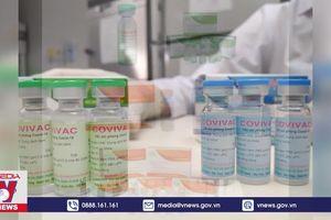 Khởi động thử nghiệm loại vaccine phòng COVID-19 thứ 2 của Việt Nam