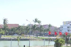 Tái hiện thương cảng Hội An trong dịp Tết Tân Sửu 2021