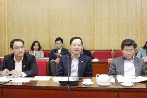 Cam kết cung cấp đủ nhân lực có kỹ năng nghề cho các doanh nghiệp Nhật Bản