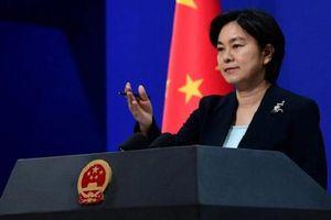 Ông Biden vừa nhậm chức, Trung Quốc áp lệnh trừng phạt loạt quan chức dưới thời ông Trump