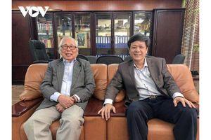 Phan Quang - Xin đừng quên nhau