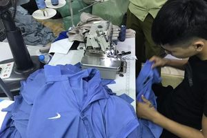 Hải Dương: Liên tiếp xử phạt các cơ sở kinh doanh, sản xuất hàng giả