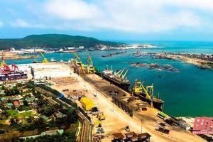 Phát triển hệ thống cảng biển Nghi Sơn